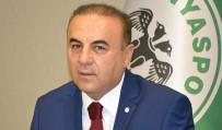 FIKSTÜR - Atiker Konyaspor, Gelecek Haftalardan Umutlu
