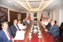 İLKÖĞRETİM OKULU - ATO, Adana'da 28 Derslikli Bir İlköğretim Okulu Yapacak