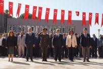 GARNIZON KOMUTANLıĞı - Aydın'da 19 Eylül Gaziler Günü Etkinlikleri