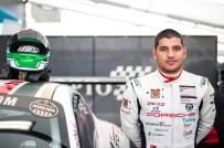 YARIŞ - Ayhancan Güven, Porsche GT3 Cup Challenge Benelux'te 1. Oldu