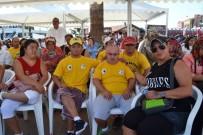 ZİHİNSEL ENGELLİLER - Ayvalık'ta 25. Uluslararası Engelliler Şenliği Başladı