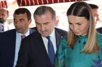 MÜSLÜMAN - Azerbaycan Milletvekili Paşayeva Açıklaması 'Türkiye En Güçlü Türk Müslüman Dünyasının Kalesi'