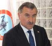 GENÇLİK VE SPOR BAKANI - Bakan Bak'tan derbi maçı yorumu