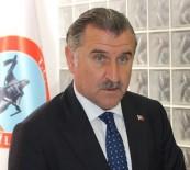 GENÇLİK VE SPOR BAKANI - Bakan Bak'tan 'Yabancı Sınırlaması' Açıklaması