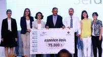 ARABESK - Bakan Özhaseki Açıklaması '15 Yılda Türkiye'nin Yarısını Yok Edeceğiz'