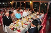 MEHMET ALI ÇALKAYA - Balçova'da Gaziler Günü Kutlandı