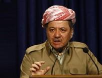 BAĞıMSıZLıK - Barzani'den referandum açıklaması