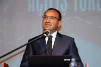 BOZOK ÜNIVERSITESI - Başbakan Yardımcısı Bozdağ Açıklaması 'Anlaşma İmzalandı, Kaporalar Verildi, Türkiye S-400 Füzesi Alacak'