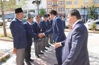 HÜKÜMET KONAĞI - Başkan Ali Duyan Açıklaması Emet'e Gazilik Ünvanı Verilmeli