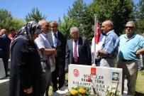 AYRIMCILIK - Başkan Büyükkılıç'tan Gaziler Günü Mesajı