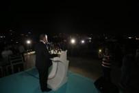 SÜLEYMAN KAMÇI - Başkan Çelik, 'Trafik Güvenliği Aydınlatma İle Üst Seviyeye Çıkacak'