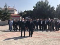 UZUN ÖMÜR - Başkan Ferit Karabulut Açıklaması Türk Milleti, Ya Şehittir  Yada Şehit Torunu, Ya Gazidir Yada Gazi Torunu