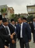 ŞEHİT YAKINI - Başkan Karabacak'tan Gaziler Günü Mesajı