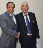 GAZILER - Başkan Toltar'dan 19 Eylül Gaziler Günü Mesajı