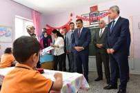 İSTİKLAL - Battalgazi Belediye Başkanı Selahattin Gürkan Açıklaması