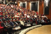 KÜRESELLEŞME - BAU Yeni Akademik Yıla Merhaba Dedi