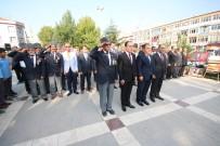 ATATÜRK ANITI - Beyşehir'de 19 Eylül Gaziler Günü Programı