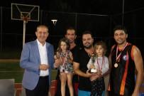 BEDEN EĞİTİMİ - Biga'da  Kurtuluş Etkinlikleri Kapsamında 593 Sporcu 10 Farklı Branşta Mücadele Etti