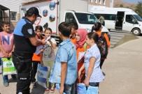 BİTLİS - Bitlis'te 'Çocukların Korunmasına Yönelik Denetim' Uygulaması