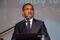 BOZOK ÜNIVERSITESI - Bozdağ Açıklaması 'Referandum Adımı Atılırsa Bunun Karşılığı Olacaktır'