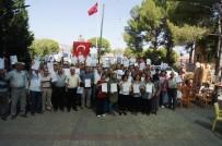 PARLAMENTO - Bozdoğan MHP'de 70 Kişi İstifa Etti