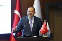 BILKENT ÜNIVERSITESI - BTK Başkanı'ndan '5G' Açıklaması