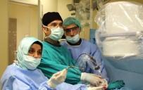 KEMİK KANSERİ - Bu kanser türüne dünyada ikinci kez Samsun'da rastlandı!