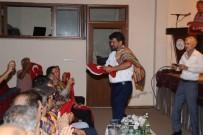 Burhaniye'de 'Yaren Gecesi' Düzenlendi