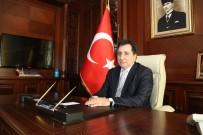 BURSA VALİLİĞİ - Bursa'nın Acil Trafik Planı Yapıldı