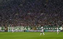 PAUL LE GUEN - Bursaspor 25 Bin Kombine Sattı, Galatasaray Maçında Rekor Bekleniyor