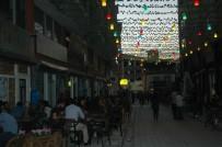 AHMET HAŞIM - 'Butik Sokak' Çalışması Esnafın Yüzünü Güldürdü