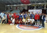 BASKETBOL TAKIMI - Büyükçekmece, Europe Cup'ta İlk Maçına Çıkıyor