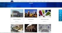 Büyükşehir Belediyesi 15. Altın Örümcek Web Ödülleri'nde Finale Kaldı