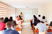 İL MİLLİ EĞİTİM MÜDÜRLÜĞÜ - Büyükşehir Belediyesi, Ücretsiz Kurslarla Gençleri Üniversiteye Hazırlıyor