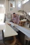 MOBİLYA - Cevdet Saçlı Açıklaması 'Akıllı Mobilyalar Artık Lüks Değil, İhtiyaç'