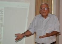 İSMAIL ÇEVIK - ÇGC'de 'Kent Muhabirliği Uygulamalı Eğitim Programı' Devam Ediyor