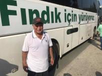 GİRESUN - CHP Giresun Milletvekili Bektaşoğlu'ndan 'Fındık İçin Adalet' Yürüyüşü Değerlendirmesi