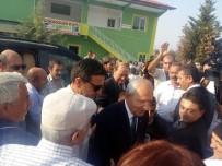 CEMEVI - CHP Lideri Kılıçdaroğlu'ndan 'Terör' Açıklaması