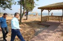 ŞÜKRÜ KARABACAK - Darıca'da Piknik Alanları Yenileniyor