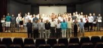 ESNAF VE SANATKARLAR ODASı - Didim Ticaret Odası 150 Girişimci Adayına Sertifikalarını Verdi