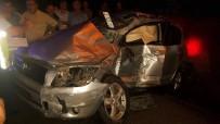 ÖLÜMLÜ - Doğu Karadeniz'de Ağustos Ayında Meydana Gelen Trafik Kazalarında 19 Kişi Hayatını Kaybetti
