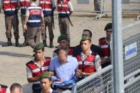 MAHREM - Donanma Davası'nda Bir Sanık Tahliye Edildi