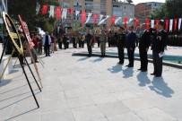 MÜCAHİT YANILMAZ - Elazığ'da 19 Eylül Gaziler Günü