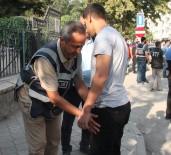 SERVİS ARACI - Elazığ'da Çocukların Korunmasına Yönelik Uygulama