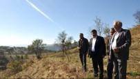 ATIK SU ARITMA TESİSİ - Emet Atık Su Arıtma Tesisi Projesi Hayata Geçiriliyor