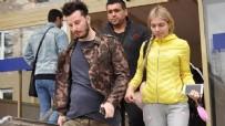 CUMHURİYET SAVCISI - Mahkemede itiraf etti: Aleyna için bıçakladım