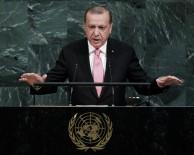 BIRLEŞMIŞ MILLETLER - Erdoğan'dan Referandum Uyarısı Açıklaması Elinizdekini De Kaybedebilirsiniz