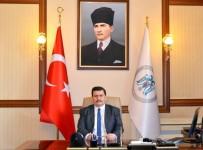 TÜRKÜCÜ - Erzincan Valiliği Adıyla 8 Ayrı Dolandırıcılık