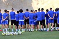 YENİ MALATYASPOR - Evkur Yeni Malatyaspor Kupa Maçı İçin Bursa'ya Gitti