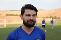 İNEGÖLSPOR - Evkur Yeni Malatyaspor'un Golcüsünden 'Oynamak İstiyorum' Mesajı